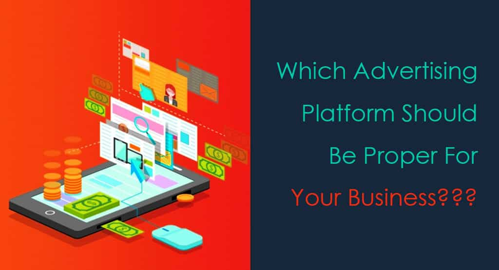 Advertising platforms for Business- Blog To Success