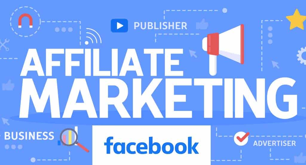 Affiliate Marketing with Facebook - Blog To Success
