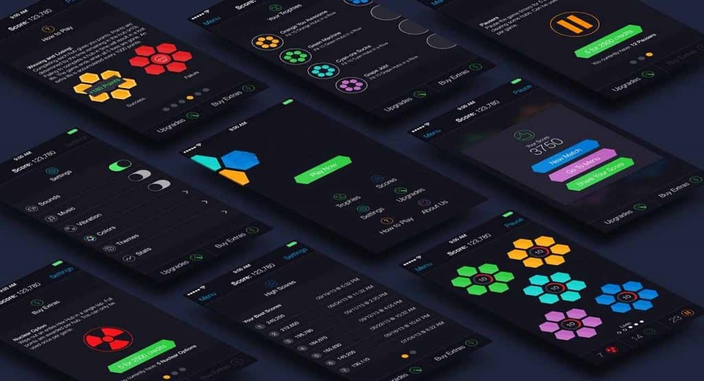 What is Dark Mode from Blog to Success