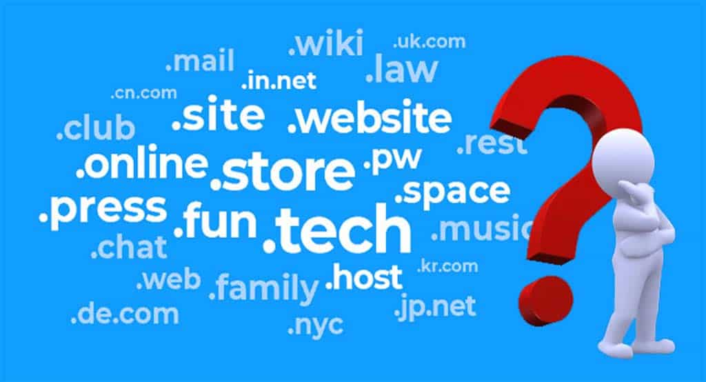 know about Domain names - BlogToSuccess