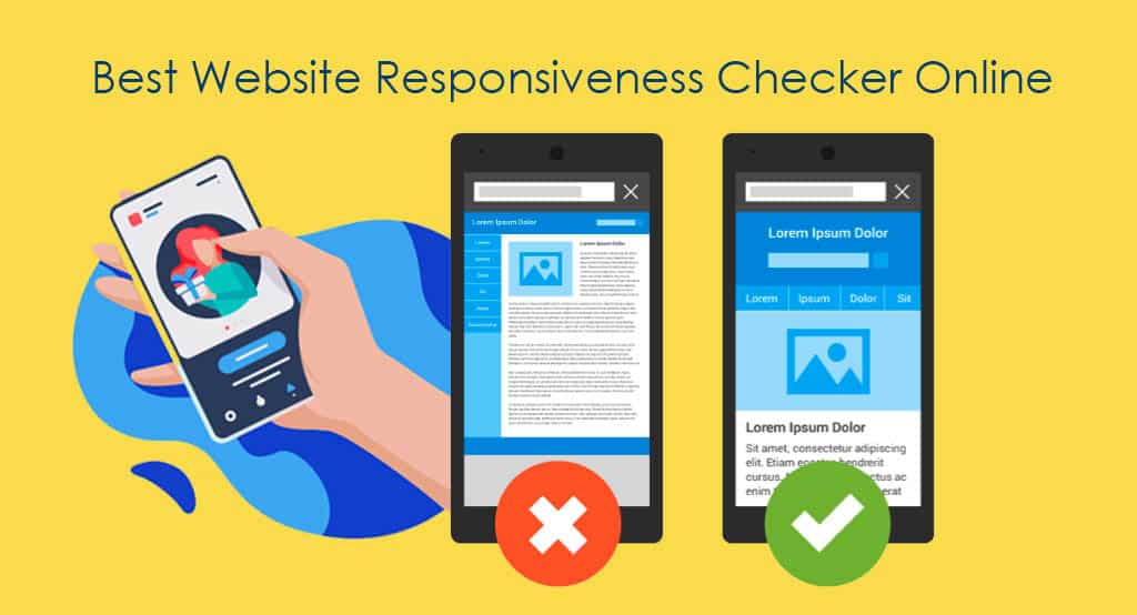Website Responsiveness Checker - Blog To Success
