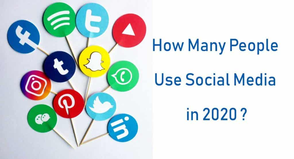 social engagement in 2020