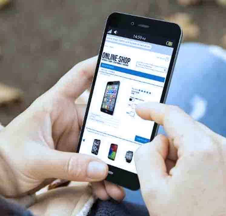Use M-commerce - Blog To Success