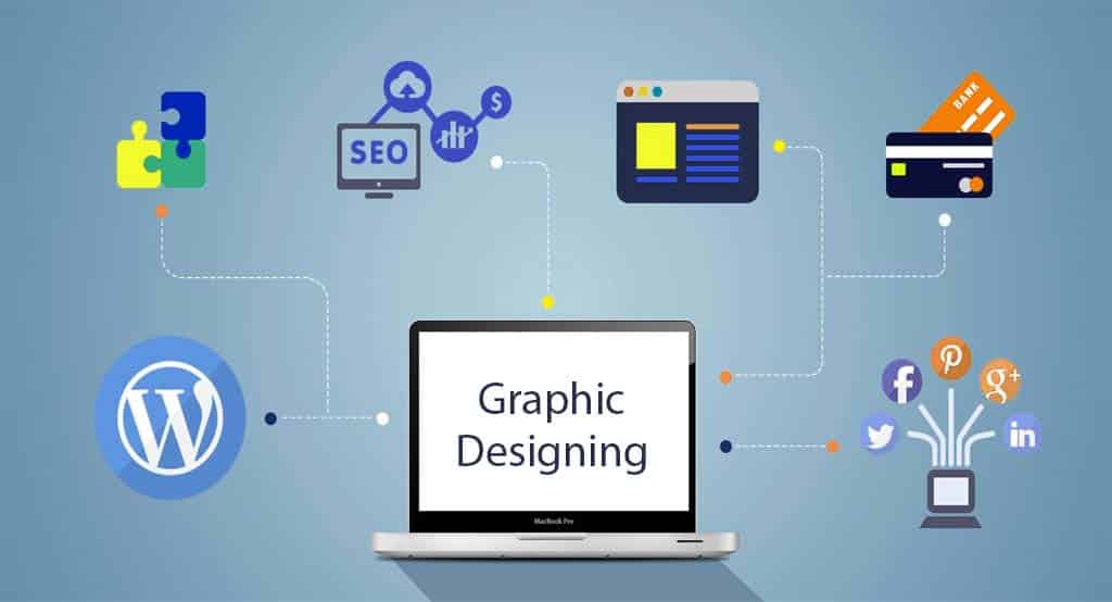 Graphic Design is essential to grow store websites