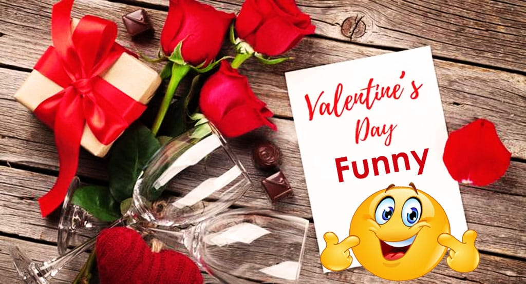 Funny Valentines Day Gift Ideas