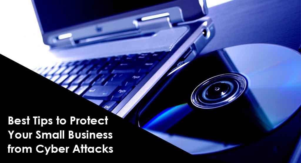 Protect from Cyber Attacks